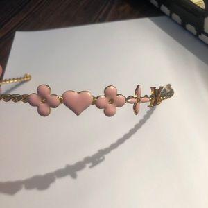 Louis Vuitton Headband